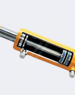 Гидроцилиндры для спецтехники JCB