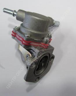 Запчасти для двигателей спецтехники JCB